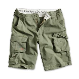 Herren Shorts  SURPLUS - Trooper Shorts - Gewas