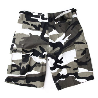 Herren Shorts  US BDU, BOOTS & BRACES