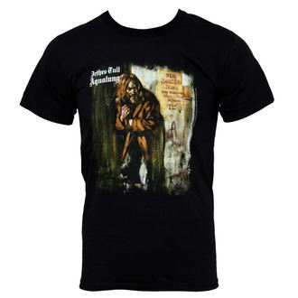 Herren T-Shirt Jethro Tull - Aqualung - PLASTIC HEAD, PLASTIC HEAD, Jethro Tull
