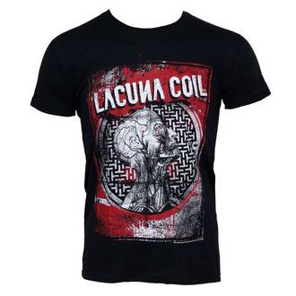 Herren T-Shirt Lacuna Coil - Dark Adrenaline - PLASTIC HEAD - PH5996