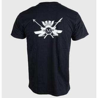 Herren T-Shirt Mastodon - Leviathan Logo - PLASTIC HEAD, PLASTIC HEAD, Mastodon