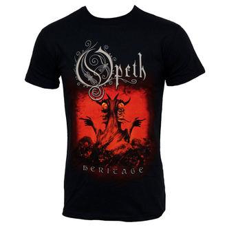 Herren T-Shirt Opeth - Herigage - PLASTIC HEAD, PLASTIC HEAD, Opeth