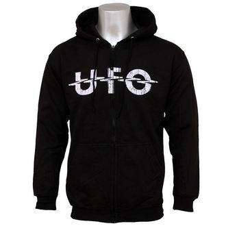 Herren Hoodie  UFO - Vintage Logo - PLASTIC HEAD, PLASTIC HEAD, Ufo