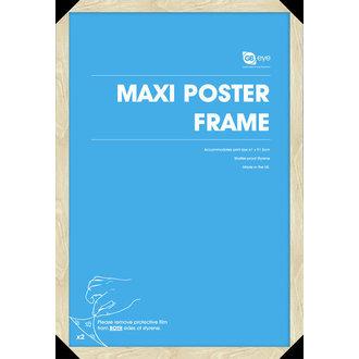 Rahmen  Posters (61x91,5 cm) - Beech - GB Posters