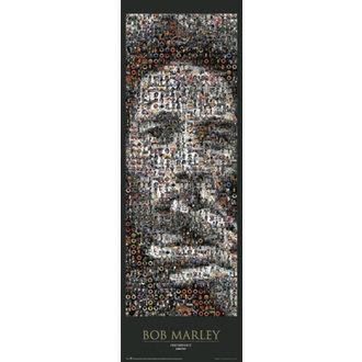 Posters Bob Marley - Mosaic - GB Posters, GB posters, Bob Marley
