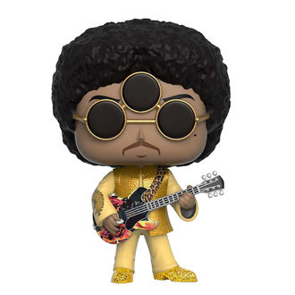 Karikatur Figur Prince - POP! - 3rd Eye Girl, POP
