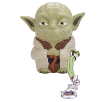 USB Kartenlesegerät micro SD  (Flash disk) - STAR WARS - Yoda