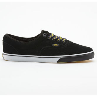 Herren Schuhe VANS - U LPE - Fleece - Black/Lemon/Chrome
