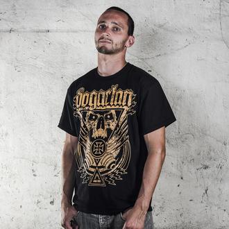 Herren T-Shirt DOGA, NNM, Doga