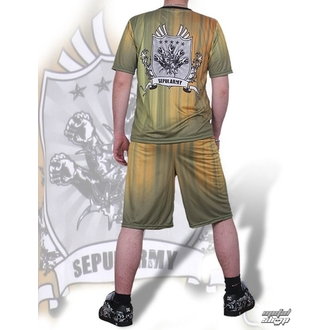 Dress und Shorts Sepultura 'Sepularmy 1', Sepultura