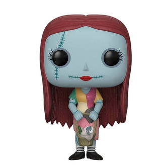 Figur Nightmare before Christmas - POP! - Sally, NIGHTMARE BEFORE CHRISTMAS