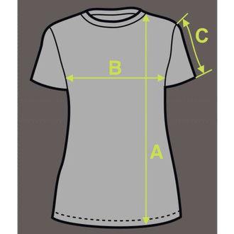 Damen T-Shirt HORSEFEATHERS - Radical, HORSEFEATHERS