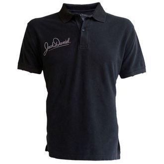 Herren T-Shirt    Jack Daniels - Old No.7 Logo - Vintage, JACK DANIELS