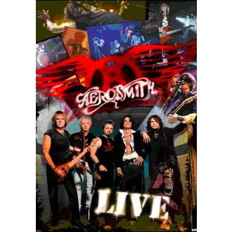 Bild 3D Aerosmith - Pyramid Posters - PPLA70121