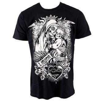 Herren T-Shirt LIQUOR BRAND - Sagrada, LIQUOR BRAND