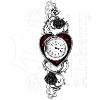 Armbanduhr Bed Of Blood Roses - ALCHEMY GOTHIC, ALCHEMY GOTHIC