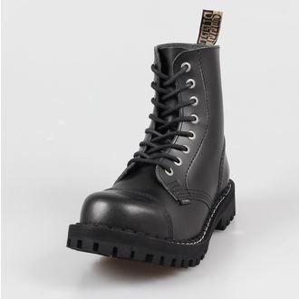 Boots STEEL Springerstiefel - 8 Loch - 114/113, STEEL