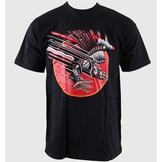 Herren T-Shirt Judas Priest - Screaming For Vengeance - EMI, ROCK OFF, Judas Priest