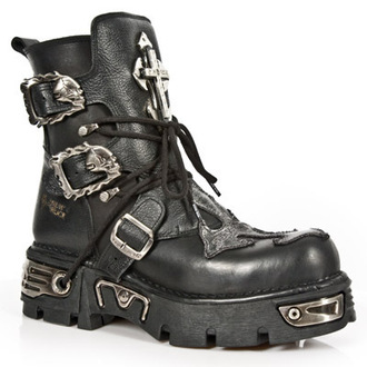 Punk Boots NEW ROCK - 1033-S1, NEW ROCK