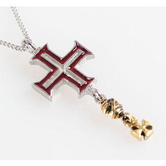 Halskette Tomar Cross - EASTGATE RESOURCE, EASTGATE RESOURCE