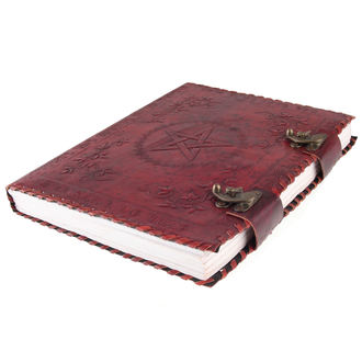 Notizblock Book Of Shadow, NNM