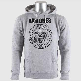Herren Hoodie  Ramones, BRAVADO EU, Ramones