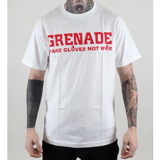 Herren T-Shirt GRENADE - Make, GRENADE