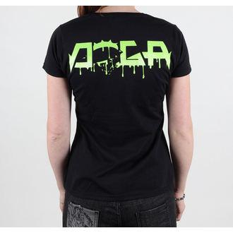 Damen T-Shirt  DOGA, Doga