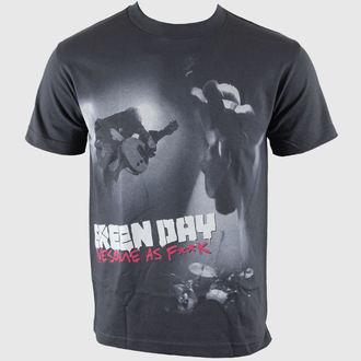 Herren T-Shirt Green Day - Awesome AS - BRAVADO USA, BRAVADO, Green Day