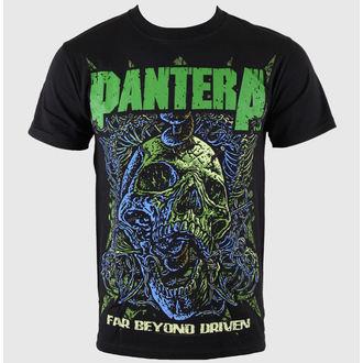 Herren T-Shirt Pantera - Far Beyond - BRAVADO USA, BRAVADO, Pantera