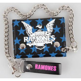 Geldbörse Ramones - Ramones - BRAVADO USA - RMN10WL
