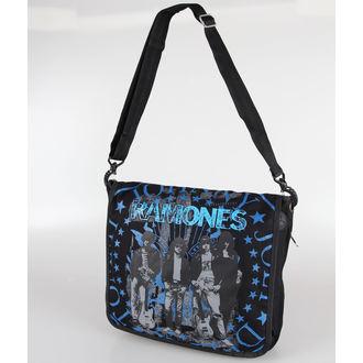 Tasche Ramones - Band Foto  - BRAVADO USA