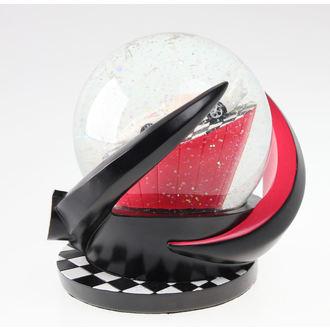 Modell Speed Racer Statue Mach 5 Globus
