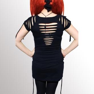 Damen T-Shirt  (Tunika) POIZEN INDUSTRIES - Chaiki, VIXXSIN