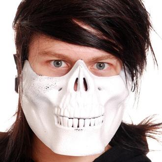 Maske POIZEN INDUSTRIES - Skull Maske, POIZEN INDUSTRIES