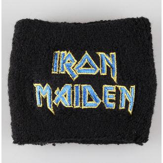 Schweißarmband Iron Maiden - Logo - Flight 666 - RAZAMATAZ, RAZAMATAZ, Iron Maiden