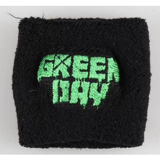 Schweißarmband Green Day - Logo - RAZAMATAZ, RAZAMATAZ, Green Day
