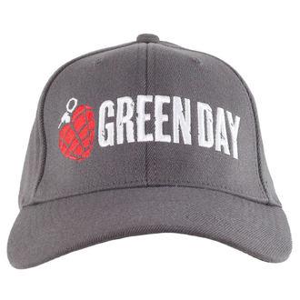 Cap Bioworld - Green Day 2, BIOWORLD, Green Day