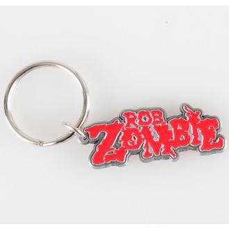 Schlüsselanhänger (Anhänger ) Rob Zombie - Logo - RAZAMATAZ, RAZAMATAZ, Rob Zombie