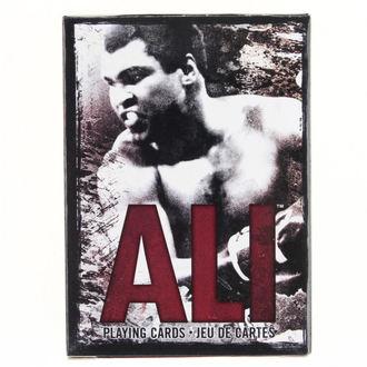 Karten Muhammad Ali - BW