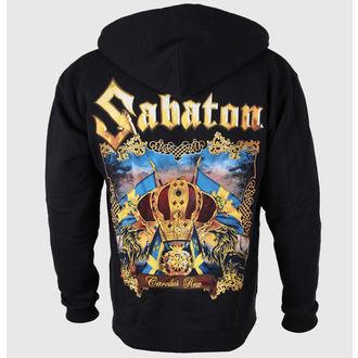 Herren Hoodie  Sabaton - Carolus Rex - NUCLEAR BLAST, NUCLEAR BLAST, Sabaton