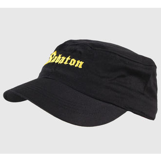 Cap Sabaton - Logo - NUCLEAR BLAST, NUCLEAR BLAST, Sabaton