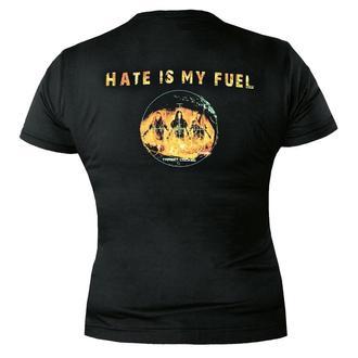 Damen T-Shirt  Destruction - Hate Is My Fuel - NUCLEAR BLAST, NUCLEAR BLAST, Destruction
