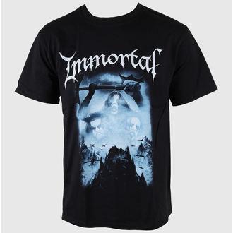 Herren T-Shirt Immortal - Dark Itales Of Wrath - NUCLEAR BLAST, NUCLEAR BLAST, Immortal