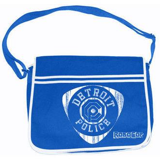 Tasche Robocop - Detroit Police - PLASTIC HEAD, PLASTIC HEAD