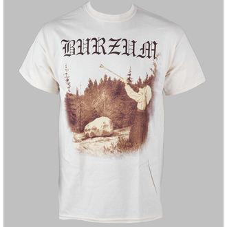 Herren T-Shirt Burzum - Filosofem - PLASTIC HEAD