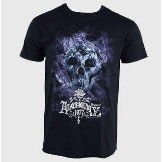 Herren T-Shirt Alchemy Classics - Ice Age - PLASTIC HEAD - PH7160