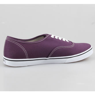 Schuhe VANS - Authentic - Sweet Grape/True White, VANS