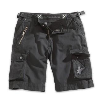 Herren Shorts   SURPLUS - Xylontum - Black, SURPLUS