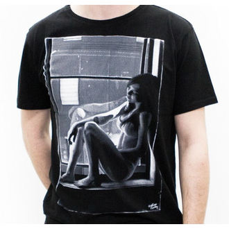 Herren T-Shirt MACBETH - Girl, MACBETH
